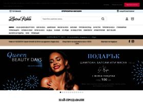 zlatnaribka.com