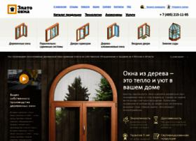 zlatookna.ru