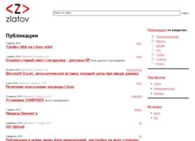 zlatov.net