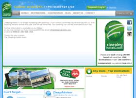 zleepinghotels.co.uk
