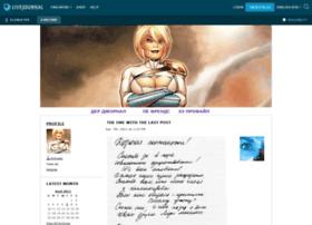 zlobuster.livejournal.com