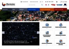 zlocieniec.pl