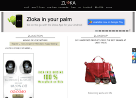 zloka.com
