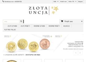 zlota-uncja.pl
