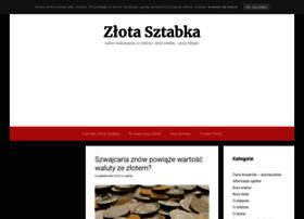 zlotasztabka.pl
