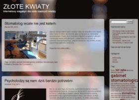 zlotekwiaty.pl