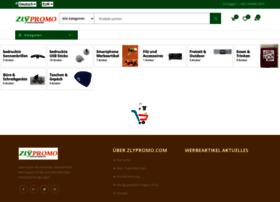 zlypromo.com