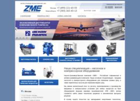 zm-engineering.ru