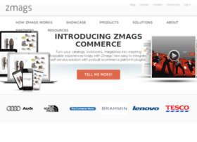 zmags.co.uk