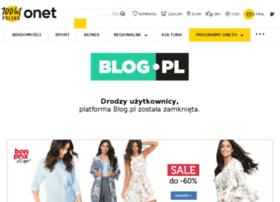 zmierzsiezsamymsoba.blog.pl