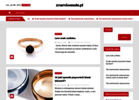 znamiwesele.pl