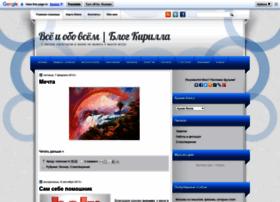 znaykal.blogspot.com
