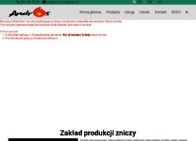 znicze-bedzin.pl