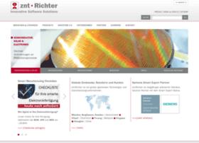 znt-richter.com