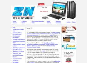 znwebstudio.com
