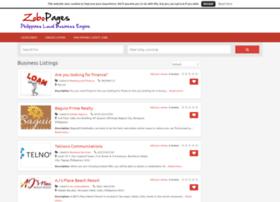 zobopages.com.ph