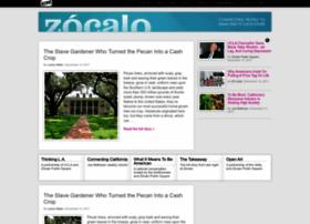 zocalo-on.kcrw.com