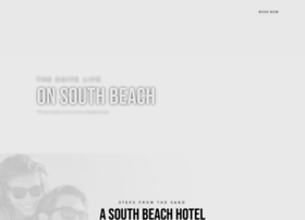 Zoceanhotelsouthbeach.com