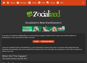 zocialized.com