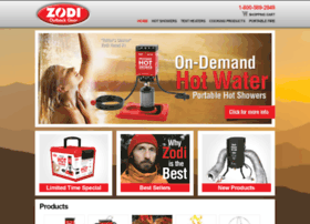 zodi.com