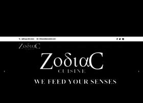 zodiaccuisine.com