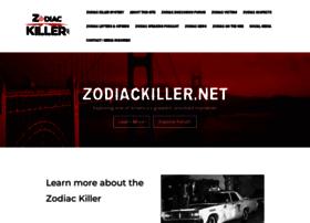 zodiackillersite.com