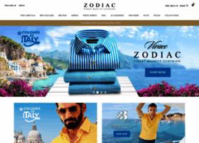 zodiaconline.com