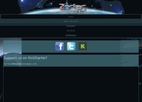 zodiacwarsgame.com