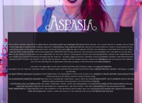 zoe-aspasia.com
