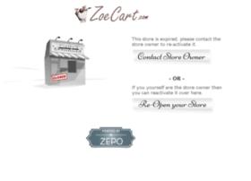 zoecart.com
