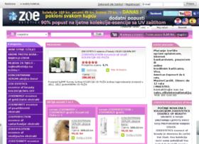 zoeestetics.shoppingcentar.com.hr