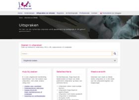 zoeken.rechtspraak.nl