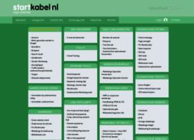 zoekmachine-optimalisatie.startkabel.nl