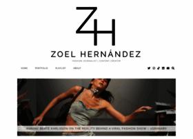 zoelhernandez.wordpress.com