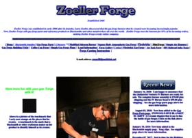zoellerforge.com