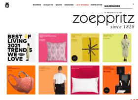 zoeppritz.com
