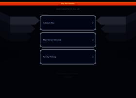 zoerobertson.co.uk