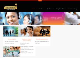 zoestephensglobal.com