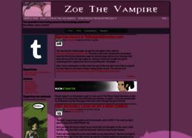 zoethevampire.com