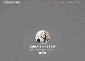 zohaib.org