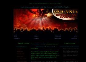 zohani.com