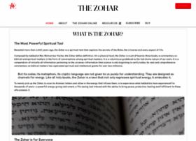 zohar.com