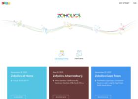 zoholics.com