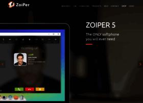 zoiper.com