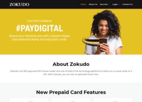 zokudo.com