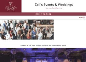 zolisevents.com