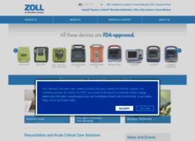 zoll.com
