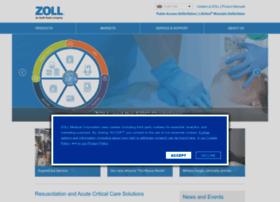 zollaed.co.uk