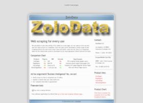 zolodata.com