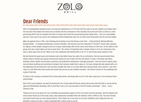zologrill.com